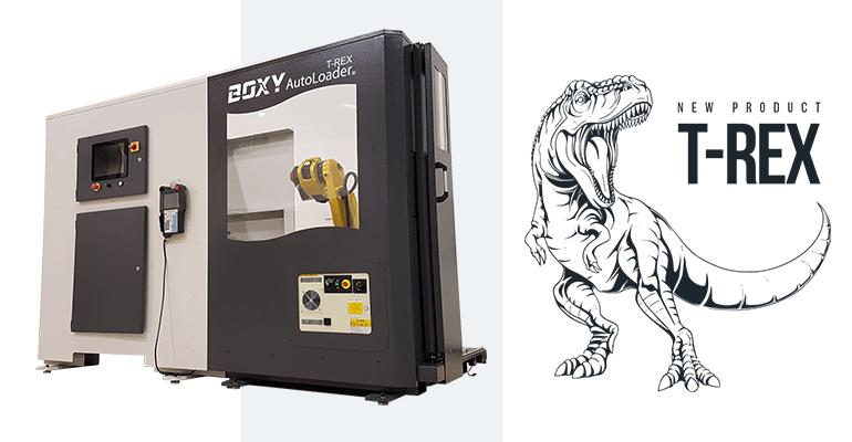 Boxy Autoloader Type-1 TREX